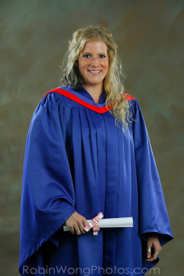 Vancouver graduation photography studio